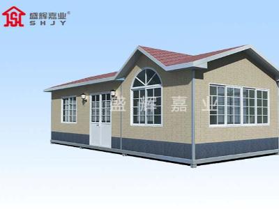钢结构岗亭尺寸取决因素有哪些?让你选购岗亭更便捷