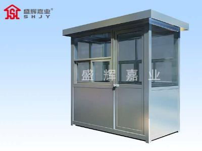 门卫室岗亭想要增加它的使用寿命需要怎么做?