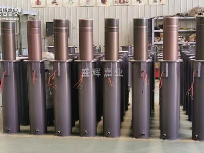 液压升降柱防撞柱——盛辉嘉业厂家直销