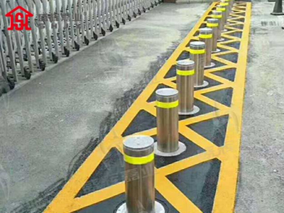 学校广泛使用北京升降柱厂家生产的升降柱
