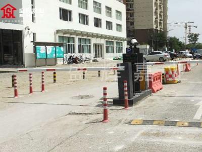 【北京盛辉嘉业】介绍车牌识别一体机在停车场管理系统中的作用