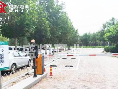 北京车牌识别系统哪家好?【北京盛辉嘉业】