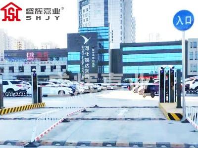 北京车牌识别收费系统实现自动车牌识别需要哪些条件?
