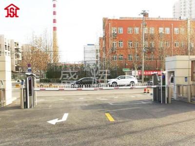 【北京盛辉嘉业】停车场车辆识别系统解决停车难题(2)