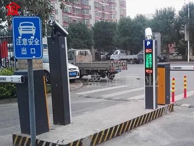 【北京盛辉嘉业】高清车牌识别系统解决方案