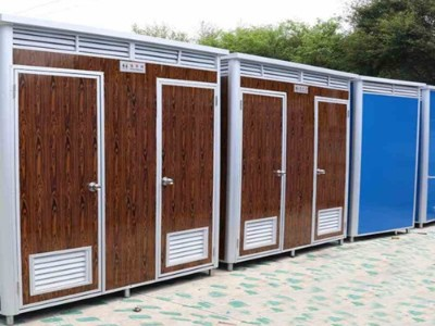 移动厕所未来的发展趋势