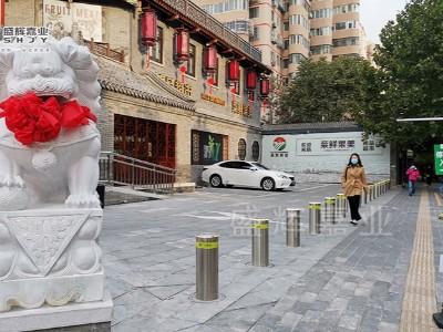液压升降柱生产厂家——北京盛辉嘉业