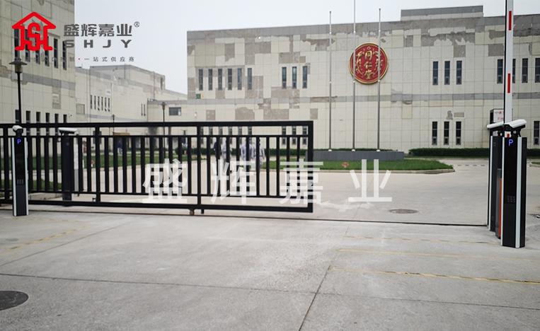 北京车牌识别厂家