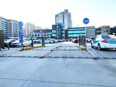 无人值守停车场收费系统介绍