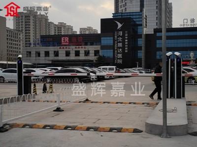 北京车牌识别停车管理系统轻松解决停车难问题?