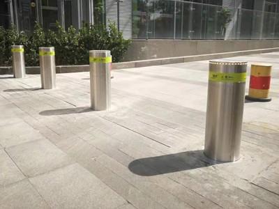 金融街第一太平戴维斯在盛辉嘉业采购液压升降柱