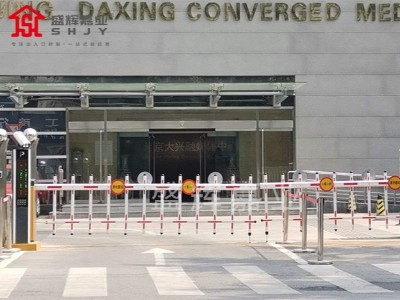 【盛辉嘉业】北京停车场车辆识别系统厂家解决停车难题