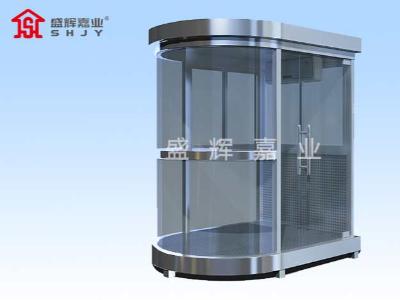 如何通过钢结构岗亭的外观来区分岗亭产品的质量情况?