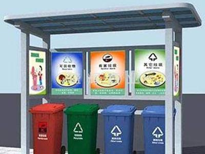 为什么要进行垃圾分类,智能垃圾房给我们带来哪些作用?