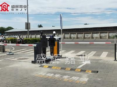 大兴停车场车辆识别系统接线注意事项